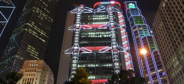 Hong Kong Bank