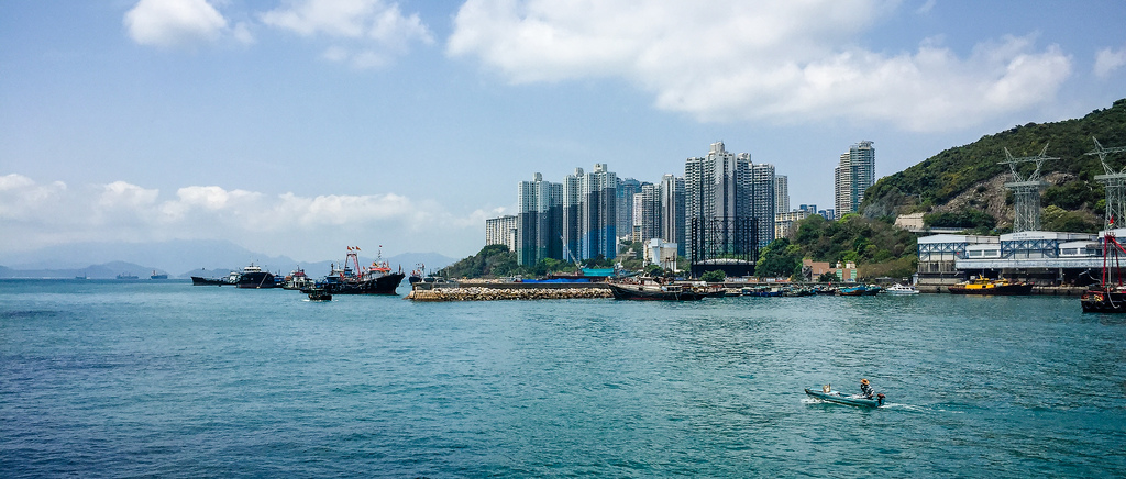 best dating hong kong expat area