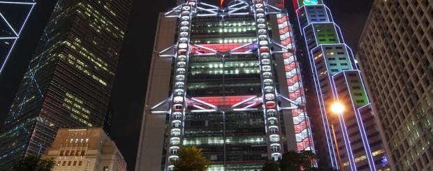 Hong Kong Bank