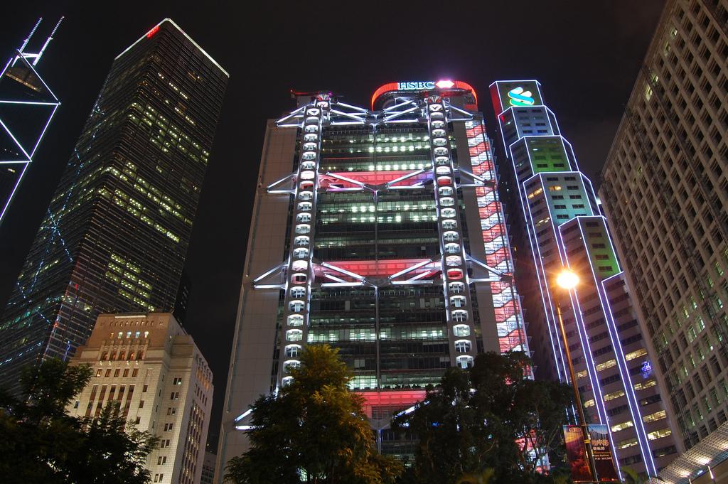 How to Open a Bank Account in Hong Kong - Hong Kong Expats Guide