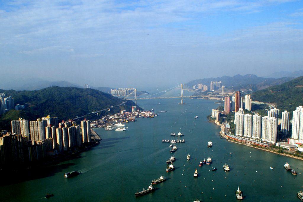 hong hong kong society - HD2048×1361